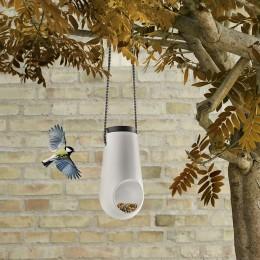 Кормушка для птиц подвесная