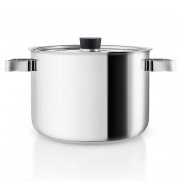 Кастрюля Nordic Kitchen 4 л нержавеющая сталь