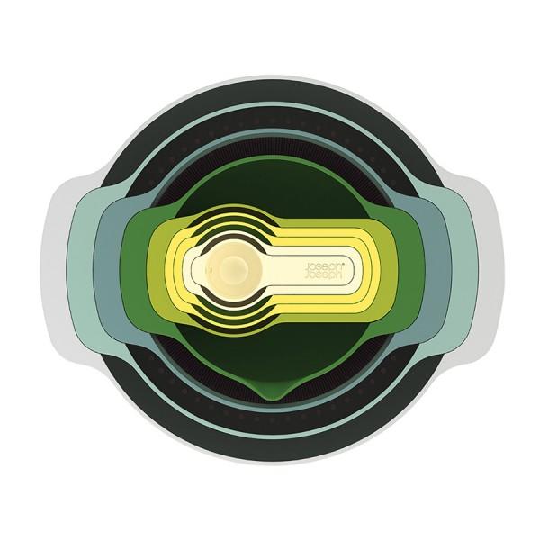 Набор мисок Nest™9 Plus Opal