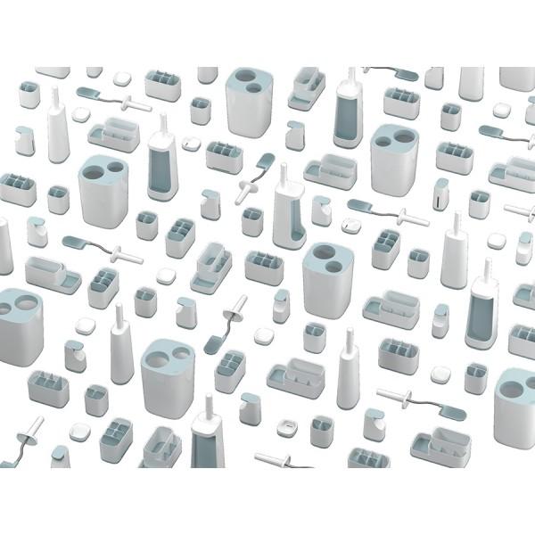 Контейнер для мусора Split™ для ванной комнаты