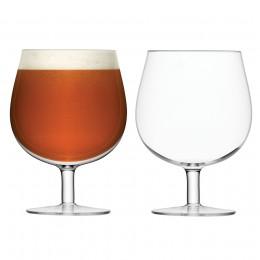 Набор из 2 бокалов для пива LSA Bar 550 мл