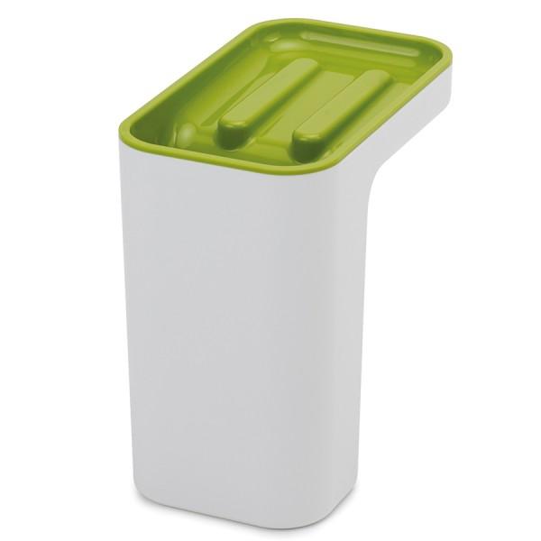 Органайзер для раковины Sink Pod зеленый
