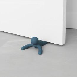 Стоппер дверной Buddy синий