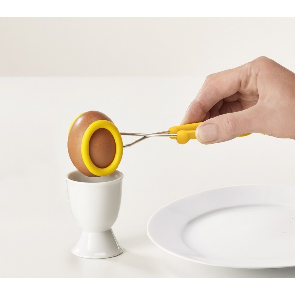 Набор из 2 щипцов для варки яиц O-Tongs