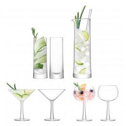 Набор для коктейлей LSA International Gin большой