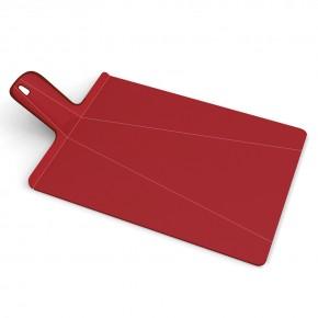 Разделочная доска Chop2Pot™Plus большая красная