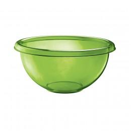 Миска для салата Happy Hour зеленая