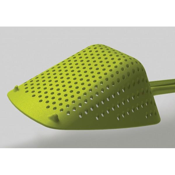 Ложка-дуршлаг Scoop Plus™ большая зеленая