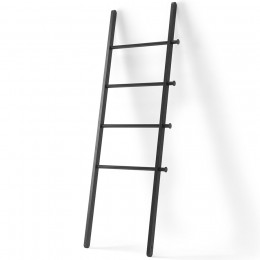 Лестница декоративная Leana черная