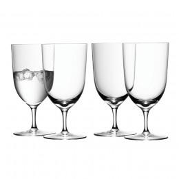 Набор бокалов для воды LSA Wine 400 мл