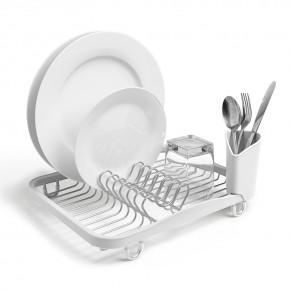 Сушилка для посуды Sinkin Dish белый