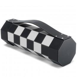 Шахматный набор переносной Rolz черный
