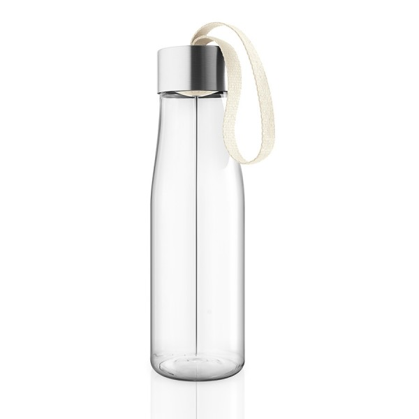 Бутылка для воды MyFlavour 750 мл бежевая