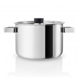 Кастрюля Nordic Kitchen 3 л нержавеющая сталь