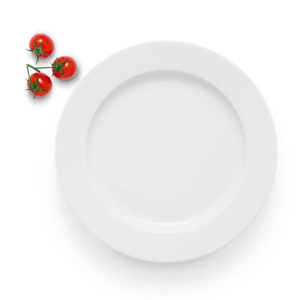 Тарелка обеденная Legio D25 см
