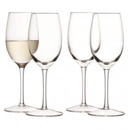 Набор из 4 бокалов для белого вина Wine 260 мл