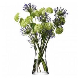 Ваза для смешанного букета LSA International Flower 29 см