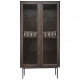 Шкаф для посуды Unique Furniture Latina