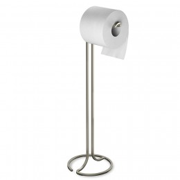Держатель для туалетной бумаги Squire никель