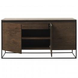 Комод Unique Furniture Rivoli 3 секции