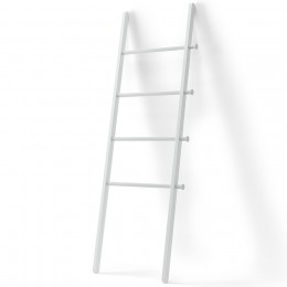 Лестница декоративная Leana белая