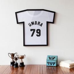 Рамка для футболки T-frame черная
