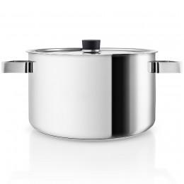 Кастрюля Nordic Kitchen 6 л нержавеющая сталь