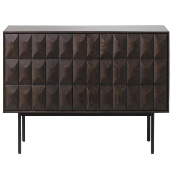 Комод Unique Furniture Latina 2 секции