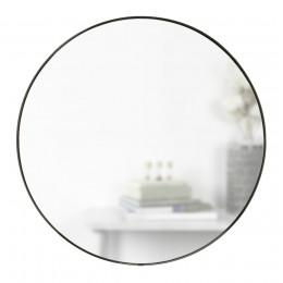 Зеркало настенное HUBBA D86 см титан