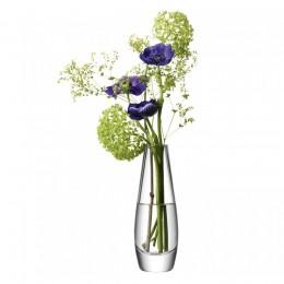 Ваза округлая высокая LSA Flower 17 см