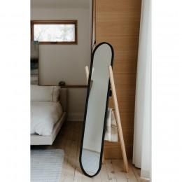 Напольное зеркало с вешалкой HUB