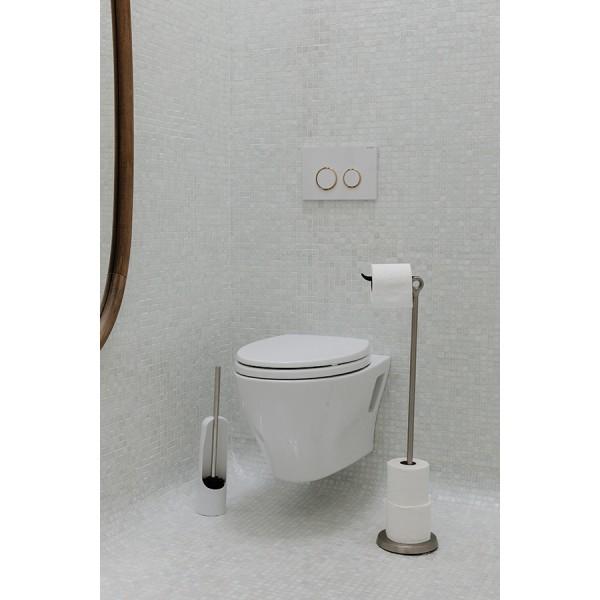 Держатель для туалетной бумаги Tucan
