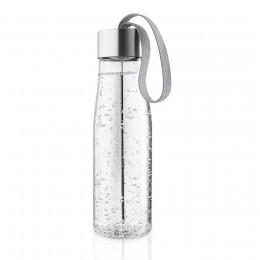 Бутылка для воды MyFlavour 750 мл светло-серая