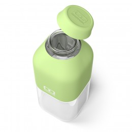 Бутылка Monbento Positive 0,33 л apple