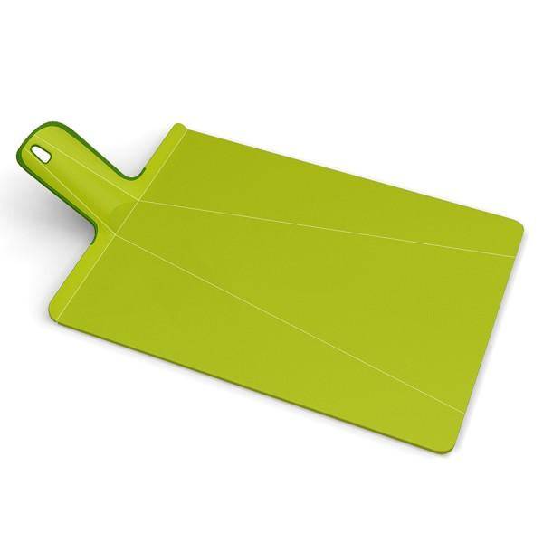Разделочная доска Chop2Pot™Plus большая зеленая