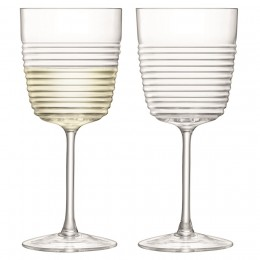 Набор из 2 бокалов для вина Groove 270 мл