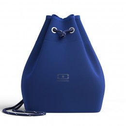 Сумка для ланча Monbento MB E-zy тёмно-синяя