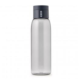 Бутылка для воды DOT 600 мл серая