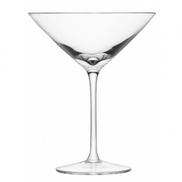Набор из 4 бокалов-креманок LuLu 200-310 мл