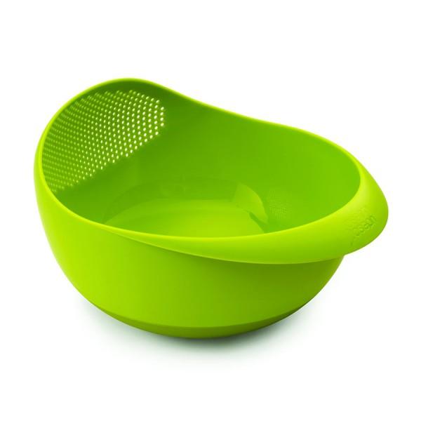 Миска-дуршлаг Prep&Serve™ 2-в-1 малая зеленая