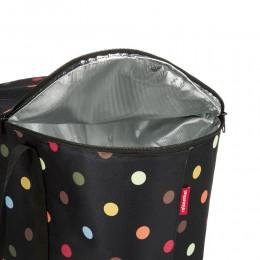 Термосумка Coolerbag Dots