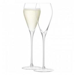 Набор из 2 бокалов для просекко Wine 250 мл