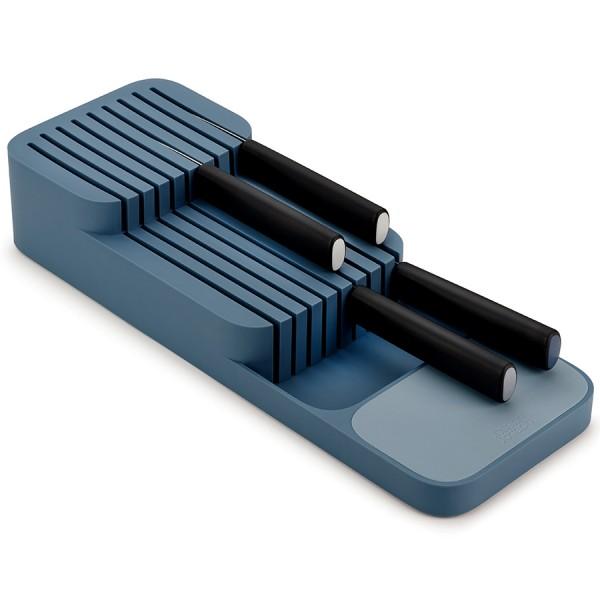 Органайзер для ножей DrawerStore компактный Sky