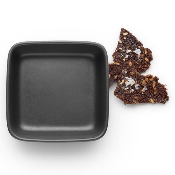 Блюдо сервировочное квадратное Nordic Kitchen 11х11 см