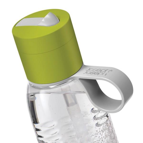 Бутылка для воды Dot Active 750 мл зелёная
