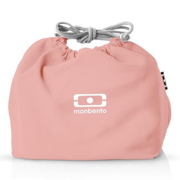 Мешочек для ланча MB Pochette rose flamingo